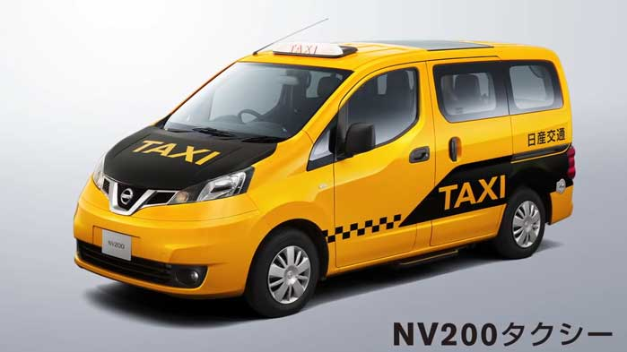 taxis-nv200-japon